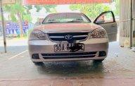Bán xe Daewoo Lacetti 2010, màu bạc, xe nguyên bản giá 195 triệu tại Hà Nội