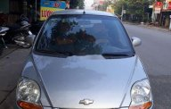 Bán xe Chevrolet Spark MT sản xuất năm 2011, màu bạc giá 115 triệu tại Đồng Nai