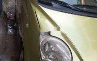 Cần bán Daewoo Matiz sản xuất năm 2007, màu xanh lục, nhập khẩu  giá 145 triệu tại Bình Dương