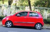 Cần bán gấp Chevrolet Spark sản xuất năm 2015, màu đỏ xe gia đình giá 153 triệu tại Đà Nẵng