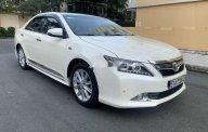 Bán Toyota Camry 2.5G đời 2013, màu trắng xe gia đình giá 725 triệu tại Tp.HCM
