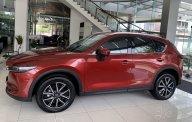 Bán Mazda CX 5 đời 2018, màu đỏ, nhập khẩu, 888tr giá 888 triệu tại Tp.HCM