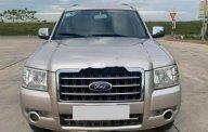 Cần bán gấp Ford Everest AT 2009 còn mới, giá tốt giá 397 triệu tại Tp.HCM