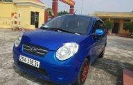 Bán Kia Morning MT sản xuất 2011, màu xanh lam xe gia đình giá 148 triệu tại Hà Nội