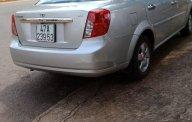 Xe Daewoo Lacetti sản xuất năm 2010, màu bạc xe nguyên bản giá 205 triệu tại Đắk Lắk