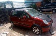 Cần bán lại xe Daewoo Matiz năm sản xuất 2007, màu đỏ, xe nhập  giá 93 triệu tại Đồng Nai