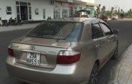 Bán Toyota Vios đời 2005 xe nguyên bản giá 167 triệu tại Hà Nội
