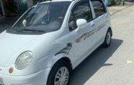 Cần bán gấp Daewoo Matiz năm sản xuất 2007, màu trắng, nhập khẩu chính hãng giá 78 triệu tại Tp.HCM
