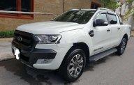Bán Ford Ranger sản xuất năm 2016, màu trắng, nhập khẩu xe gia đình giá tốt giá 685 triệu tại Nghệ An