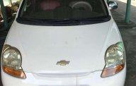 Bán Chevrolet Spark MT sản xuất 2009, màu trắng giá 122 triệu tại Bình Dương