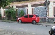 Cần bán xe Hyundai i20 AT đời 2011, màu đỏ, nhập khẩu giá 320 triệu tại Đồng Nai