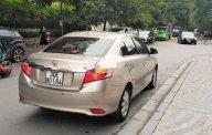 Bán Toyota Vios sản xuất năm 2017, xe nguyên bản giá 510 triệu tại Hà Nội