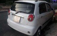 Bán Chevrolet Spark sản xuất 2009, màu trắng, xe nhập giá tốt giá 115 triệu tại Bình Dương