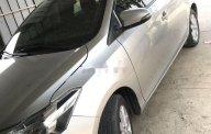 Cần bán lại xe Toyota Vios MT đời 2018, màu bạc giá 425 triệu tại Bến Tre