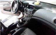 Cần bán Daewoo Lacetti 2010, màu đen, xe nhập giá 237 triệu tại Hà Nội