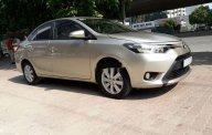 Cần bán Toyota Vios 2018, xe nguyên bản giá 498 triệu tại Hà Nội