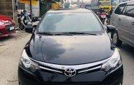 Bán Toyota Vios 1.5G 2014, màu đen chính chủ, giá tốt giá 445 triệu tại Tp.HCM