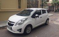Cần bán gấp Chevrolet Spark Van 1.0 AT sản xuất năm 2011, màu trắng, nhập khẩu   giá 168 triệu tại Hà Nội
