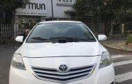 Cần bán gấp Toyota Vios MT sản xuất 2011, màu trắng, xe nhập giá 245 triệu tại Hà Nội