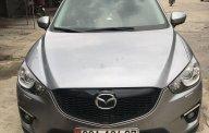 Bán Mazda CX 5 đời 2014, màu bạc xe nguyên bản giá 635 triệu tại Vĩnh Phúc