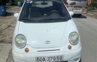Bán Daewoo Matiz năm sản xuất 2007, màu trắng, nhập khẩu giá 78 triệu tại Bình Dương