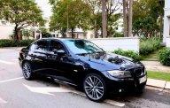Cần bán xe BMW 3 Series 325i năm sản xuất 2010, màu đen, xe nhập xe gia đình, 520tr giá 520 triệu tại Bình Định