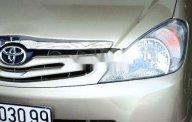 Bán Toyota Innova đời 2007, màu vàng cát, giá tốt giá 295 triệu tại Tp.HCM