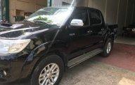 Xe Toyota Hilux 2.5E 4x2 MT đời 2014, màu đen, nhập khẩu  giá 429 triệu tại Gia Lai