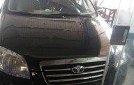 Bán Daewoo Gentra đời 2009, màu đen xe nguyên bản giá 162 triệu tại Vĩnh Phúc