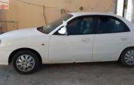 Cần bán lại Daewoo Nubira II 2.0 sản xuất 2000, màu trắng, giá tốt giá 62 triệu tại Đồng Tháp