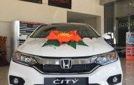 Cần bán Honda City 2019, màu trắng, giá tốt giá 549 triệu tại Đà Nẵng