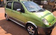 Bán ô tô Daewoo Matiz sản xuất 2005, xe nguyên bản giá 119 triệu tại Tây Ninh