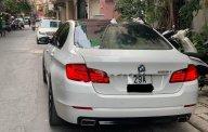 Bán xe BMW 528i đời 2011, màu trắng, nhập khẩu   giá 1 tỷ 30 tr tại Hà Nội