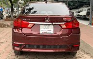 Bán Honda City 1.5TOP sản xuất năm 2018, màu đỏ, số tự động giá 585 triệu tại Hà Nội