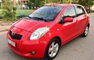 Bán Toyota Yaris sản xuất 2007, màu đỏ, xe nhập số tự động giá cả hợp lý giá 318 triệu tại Tp.HCM