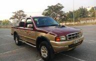Bán xe Ford Ranger XLT sản xuất 2002, màu đỏ giá 148 triệu tại Hà Nội