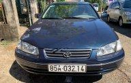 Bán Toyota Camry MT năm sản xuất 2001, màu xanh lam, nhập khẩu giá 198 triệu tại Lâm Đồng