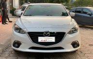 Bán xe Mazda 3 1.5 AT đời 2016, màu trắng giá cạnh tranh giá 585 triệu tại Hà Nội