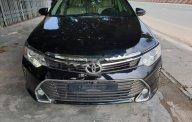 Cần bán gấp Toyota Camry đời 2015, màu đen, giá cạnh tranh giá 795 triệu tại Hà Nam