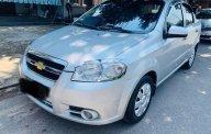 Bán Daewoo Gentra đời 2008, màu bạc xe nguyên bản giá 165 triệu tại Phú Yên