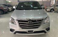 Bán Toyota Innova 2.0E năm sản xuất 2014, màu bạc, số sàn giá 515 triệu tại Phú Thọ