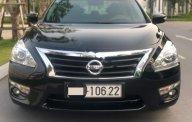 Cần bán xe Nissan Teana, màu đen, nhập khẩu nguyên chiếc chính hãng giá 835 triệu tại Hà Nội