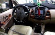 Bán Toyota Innova G sản xuất 2007, màu bạc, 250tr giá 250 triệu tại Hà Nội