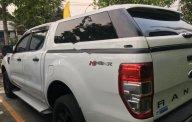 Xe Ford Ranger XLS 2.2L 4x2 MT năm 2014, màu trắng, nhập khẩu nguyên chiếc số sàn, giá chỉ 465 triệu giá 465 triệu tại Tp.HCM