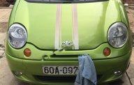 Bán Daewoo Matiz sản xuất năm 2011, màu xanh lục, nhập khẩu  giá 90 triệu tại BR-Vũng Tàu