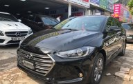 Cần bán lại Hyundai Elantra 1.6 AT đời 2019, màu đen, giá chỉ 615 triệu giá 615 triệu tại Hà Nội