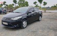 Cần bán lại Toyota Vios E năm sản xuất 2014, màu đen, số sàn giá 390 triệu tại Hải Phòng