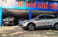 Bán Hyundai i20 Active 1.4 AT năm 2016, màu bạc, nhập khẩu nguyên chiếc giá 495 triệu tại Hà Nội