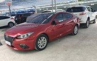 Bán Mazda 3 1.5 AT năm 2016, màu đỏ giá 550 triệu tại Tp.HCM