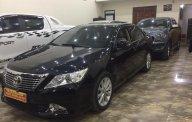 Bán xe Toyota Camry 2013, màu đen như mới giá 690 triệu tại Hải Phòng